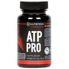 M-Nutrition ATP Pro 400 mg