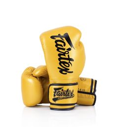 Fairtex BGV18 Muay thai / Kickboxing hanskat