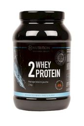 M-Nutrition 2Whey Protein 2kg