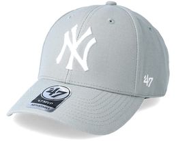 NY (New York Yankees) MVP Lippis Harmaa
