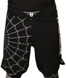 Free Fighter Spider MMA-Shortsit