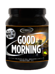 Supermass GOOD MORNING 500 g