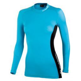 Rehband Compression Top Long Sleeve naisten kompressiopaita 7717