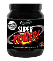 Supermass SUPER POWER 750 g  (P)