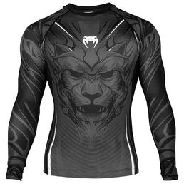 Venum Bloody Roar Exclusive Rashguard