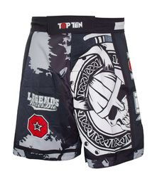 Top Ten Vikings MMA Shortsi