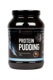M-Nutrition Protein Pudding