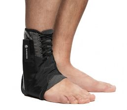 Rehband Force Ankle Brace Light -nilkkatuki 7774