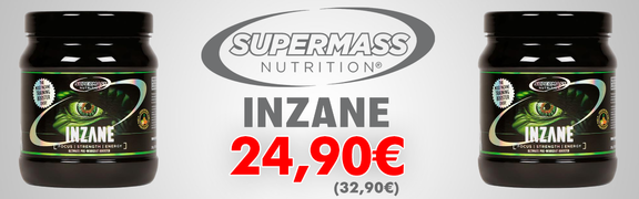 2019-01 Supermass Inzane